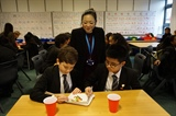 LAMBETH ACADEMY HOSTS CHINESE NEW YEAR CELEBRATIONS