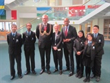 Local MP and Mayor of Lambeth Visit Academy