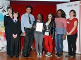 UK Chinese Speaking Competition